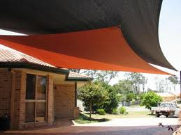 Benefits of Commercial Shade Sails