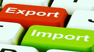 Composition of Import and Export in Bangladesh