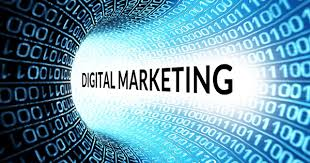 Digital marketing vs Conventional Marketing