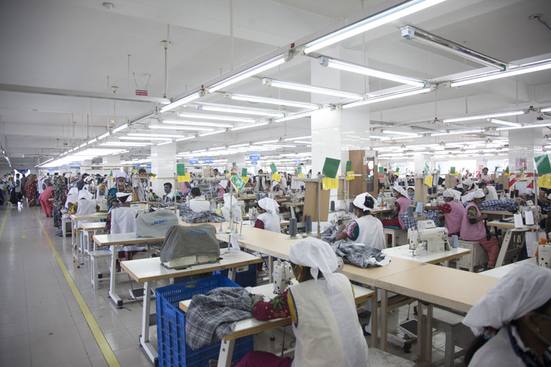 HRM Practices of Associated Garments Limited