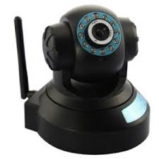 Define on IP Network Cameras