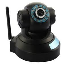 Define on IP Network Cameras