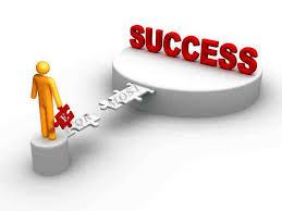 Define on Successful Person in Life