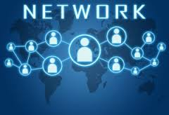 Surviving Networking Events