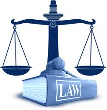 Terms and contract between the members  In company law