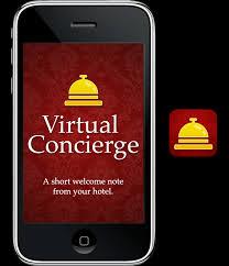 Important of a Virtual Concierge