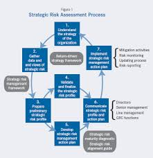 Risk Strategy and Identification
