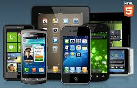 Creating Mobile Business Apps