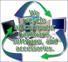 Computer Recycling and Disposal