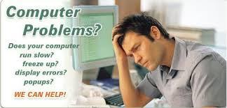 Common Computer Problems