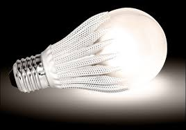 Use LED Light Bulbs