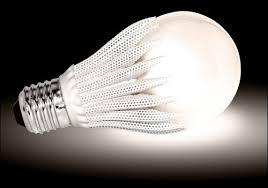 Use LED Light Bulbs
