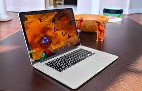 MacBook Pro Retina Review