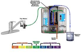 Advantages of Using Alkaline Water Ionizer