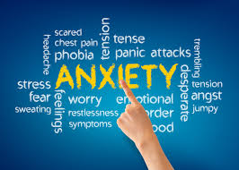 Anxiety Create Affects Life