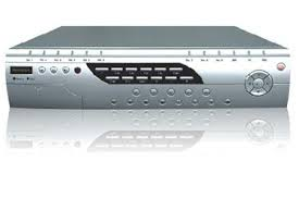 Digital Video Recorder For Security