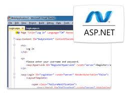 Profit Of Using ASP.NET For Website Development