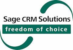 Sage CRM Software