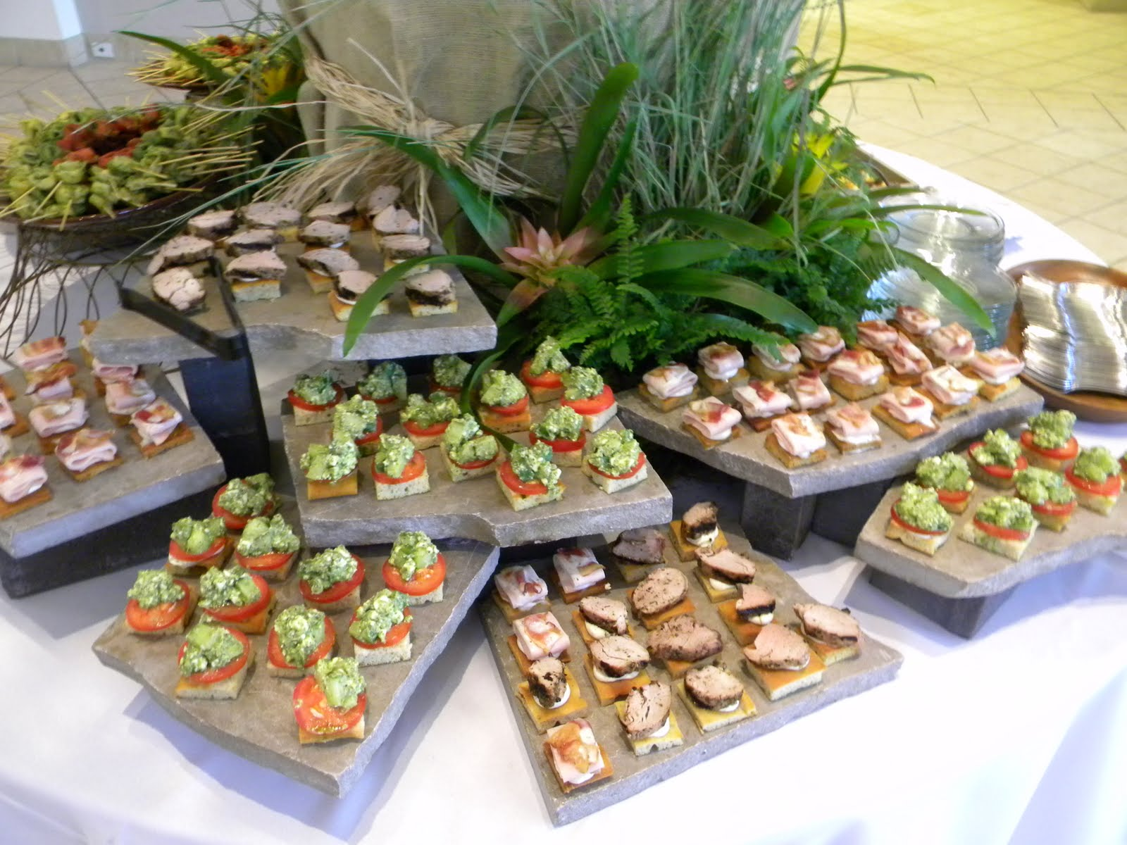 Solution to Perfect Event & Best Catering