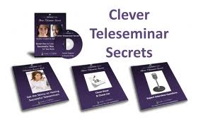 Money With Teleseminar Services