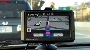 Define on Car GPS