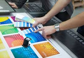 The Advantage of Commercial Printing Services