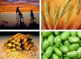 Guideline to Commodity Investments