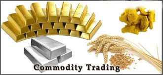 Overview of Commodity Trading