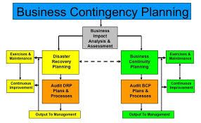 How to Write Contingency Plan