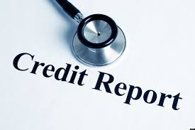 Contest Credit Report Issues