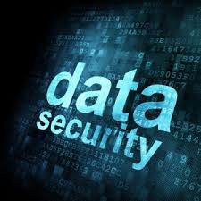 Easy Measures for Data Security