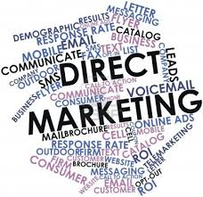 Explain on Direct Marketing
