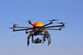 The Various Versions of Drones Available in Market