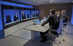 Video Conferencing for Virtual Sales