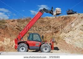 Modern Construction Equipment