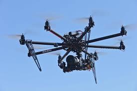 UAV Photography