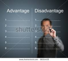 Advantages and Disadvantages of Vector Images