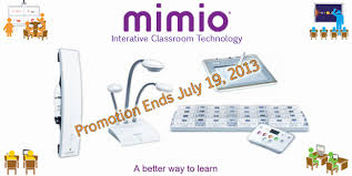 Mimio Interactive Teaching Technologies