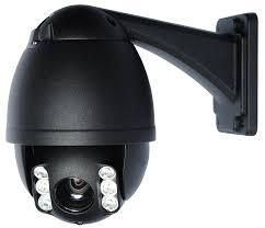 Infrared PTZ Camera