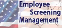 Explain on Employee Screening Services