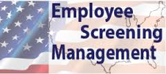 Explain on Employee Screening Services