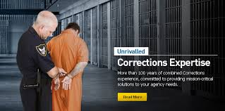 Effective Jail Management Solution