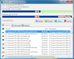 Advantage of Using an Advanced File Copying Software