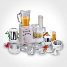 Discuss on Food Processors