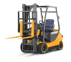 Searching a Used Forklift for Sale