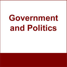 Basics of Social Science in terms of Government and Politics