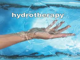 Hydrotherapy Water Treatment for Good Health