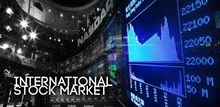 Analysis International Stock Trading