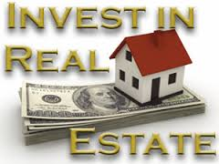 Get Idea for Investment in Real Estate