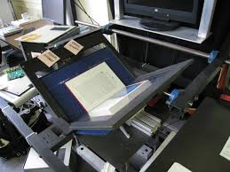General Book Digitization Guidelines